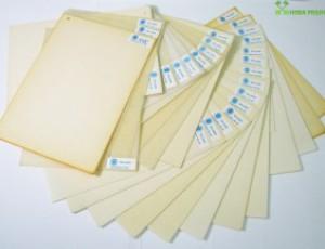 Термопластичні матеріали